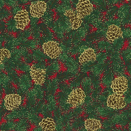 RK-SRKM-19253-223 Holiday Holiday Flourish 13