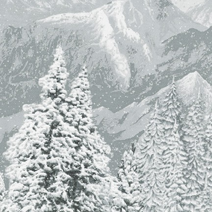 19267-88  First Snow - ICE (20H)