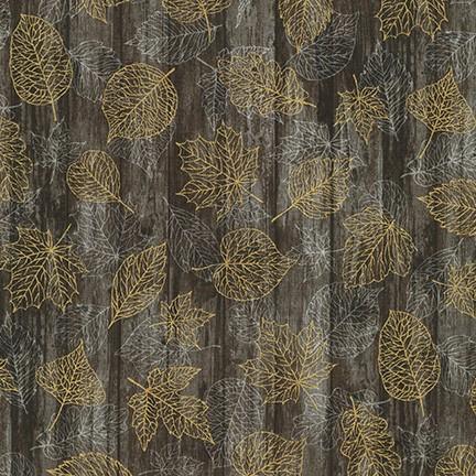 Autumn Beauties SRKM-19315-16 BROWN