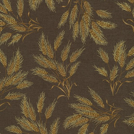 Autumn Beauties Brown