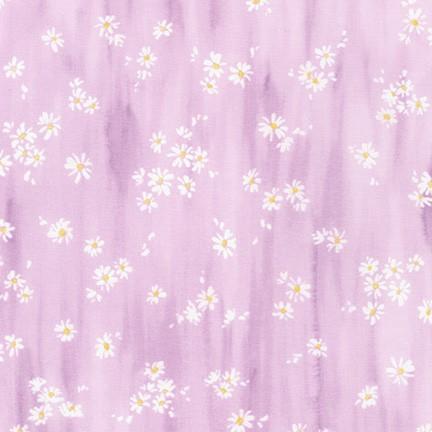 Daisy Made Little Flower Lilac
