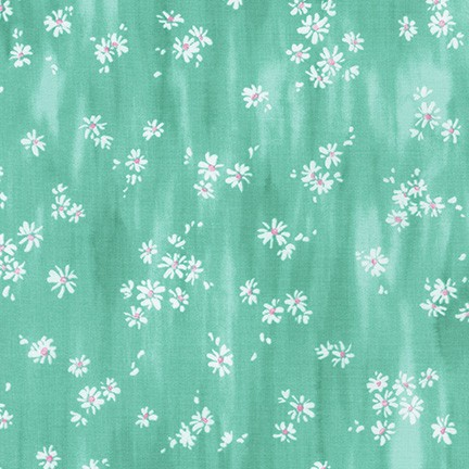 Daisy Made Floral Mint