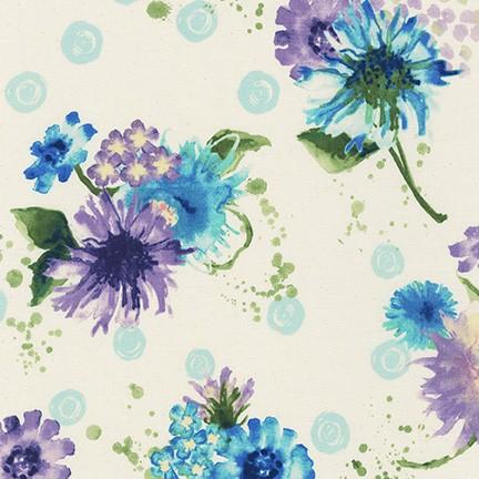 Natural Blooms - Wisteria - 19538-234
