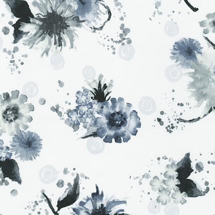 Natural Blooms DOVE WEL-19538-412