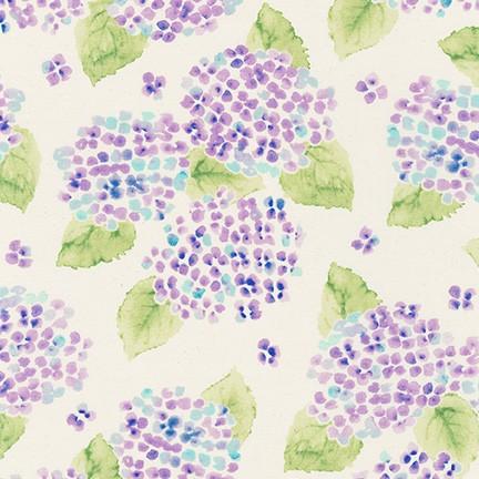 Natural Blooms -Lavender -  19539-23