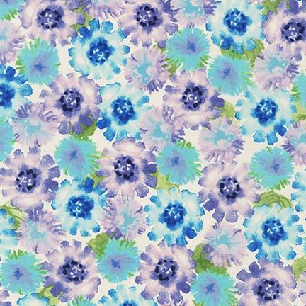Natural Blooms - Wisteria - 19541-234