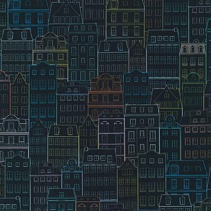 Happy Place - NIGHT