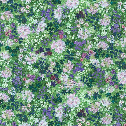 Topia Moss by Robert Kaufman Fabrics