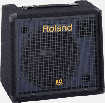 Roland KC-150 Keyboard Amp - Used