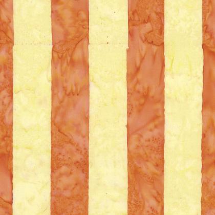 Kaffe Fassett - Artisan - Big Stripe - Yellow