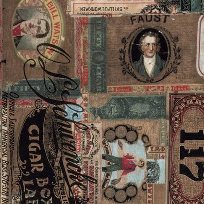 Tim Holtz - Dapper - Cigar Box Labels  - Multi