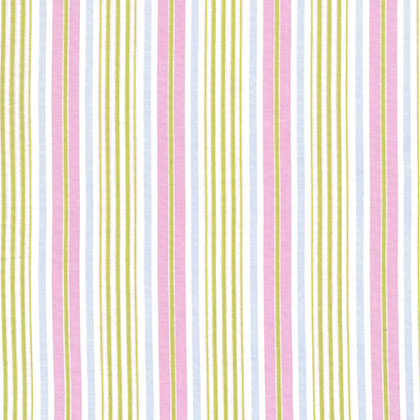 Green Stripe TW37.GREEN Timeless by Tanya Whelan