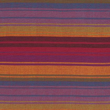 Wovens - Exotic Stripe Purple