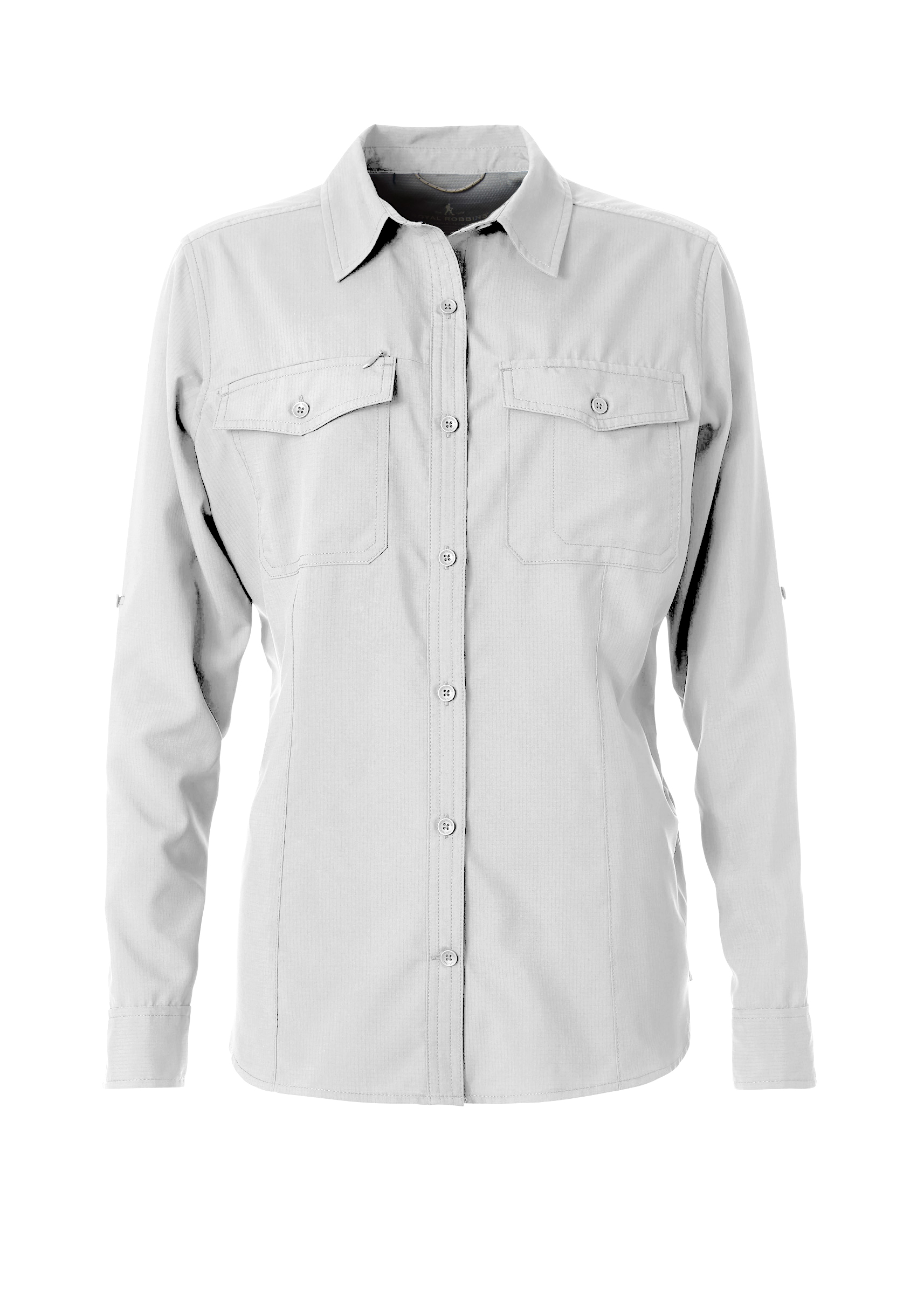 Royal Robbins W's Bug Barrier Expedition L/S Shirt