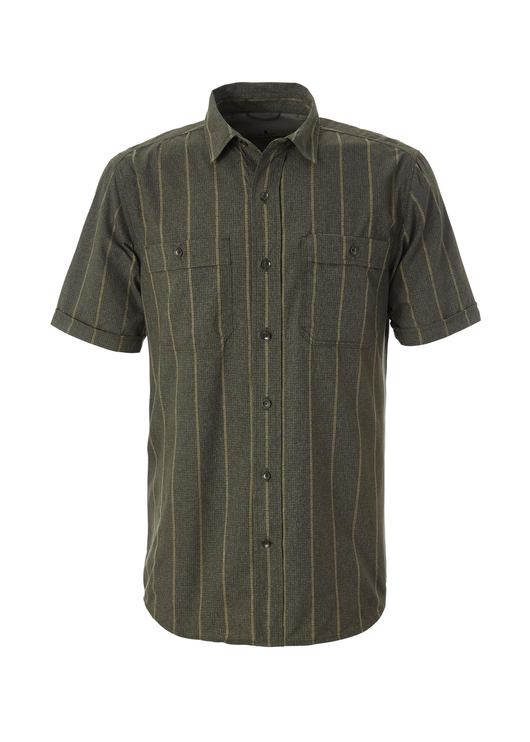 Royal Robbins Vista Dry Plaid L/S Shirt