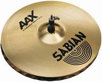 Sabian AAX 14 X-Celerator Hihat Cymbals 21402XL