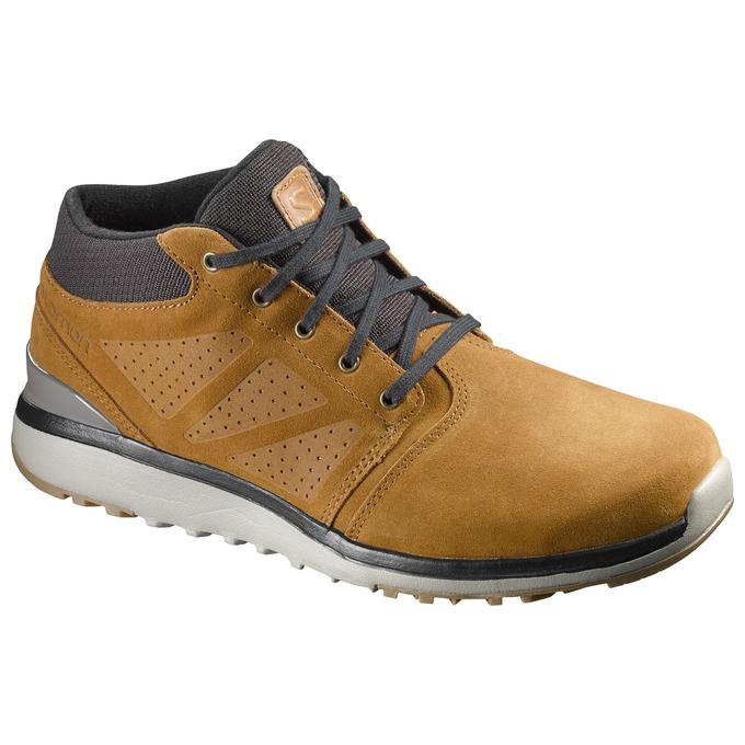 Salomon Utility Chukka TS WR M's Shoe