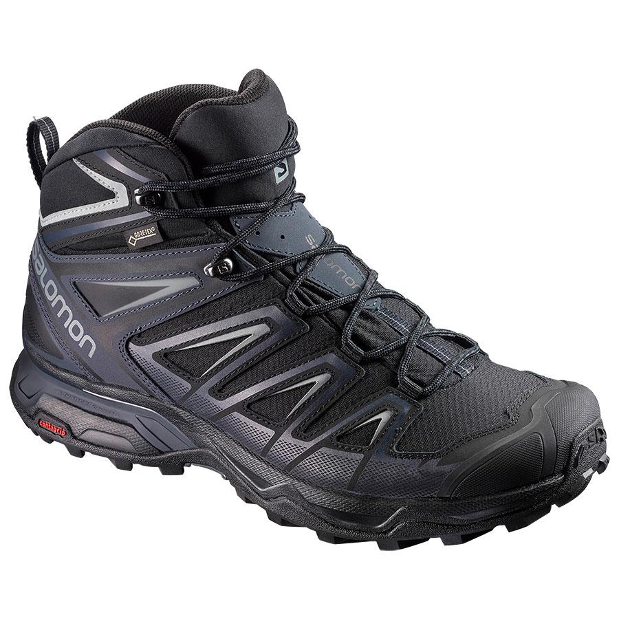 Salomon X Ultra 3 MID GTX M's Shoe