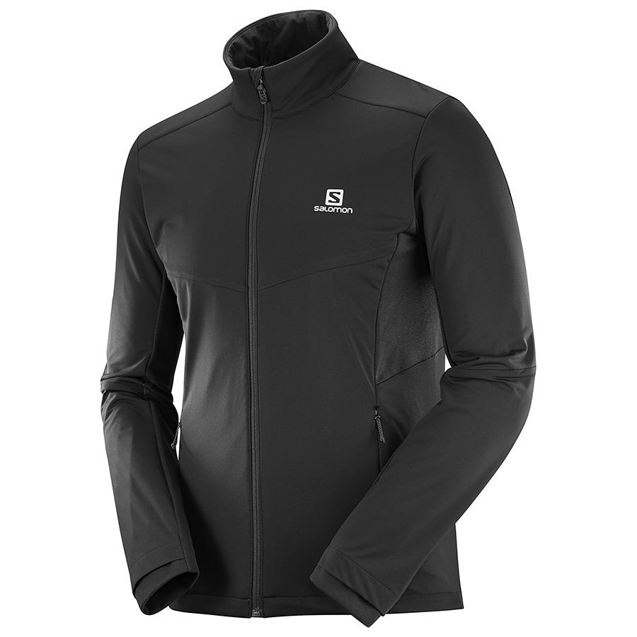 Agile Warm Jacket M