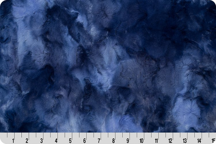 Cuddle - Luxe Galaxy - Sapphire
