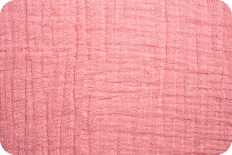 Paris Pink Solid Embrace