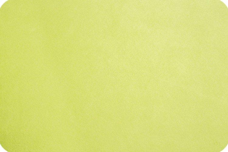 SOLID CUDDLE 3 APPLE GREEN C3-APPLEGREEN