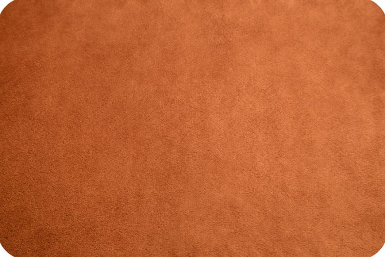 Solid Cuddle 3 - Rust