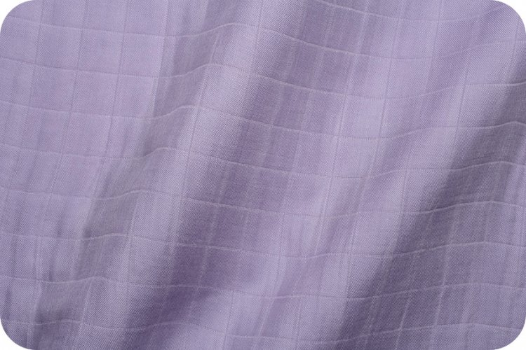 Solid Bamboo Embrace Lavender