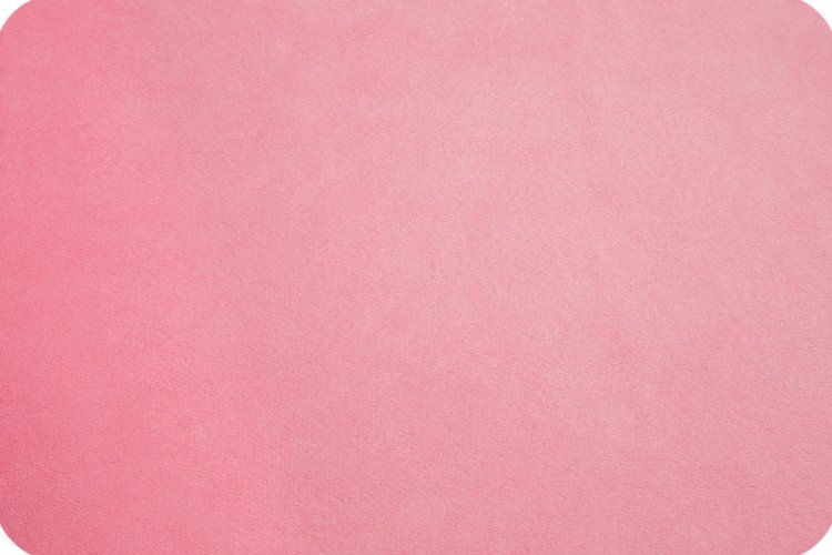 Solid Cuddle 3 Paris Pink