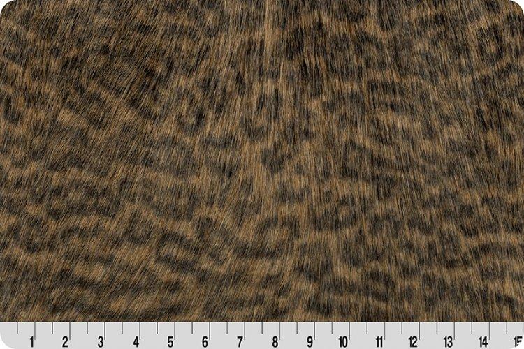 Savannah Fur Caramel