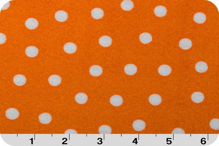 Alotta Dots Cuddle Mandarin