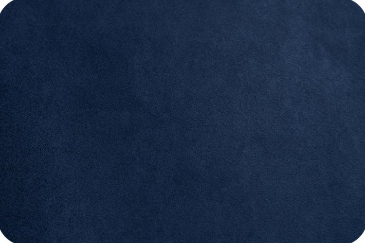 Extra Wide Solid Cuddle 3 Navy