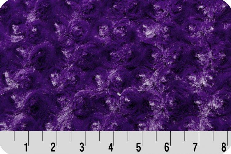 Luxe Cuddle Rose Purple