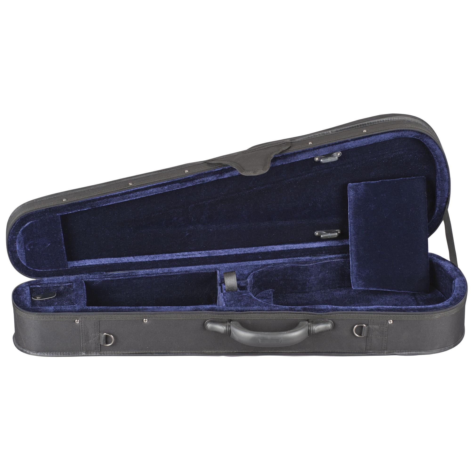 Toshira Shaped Violin Case (4/4)