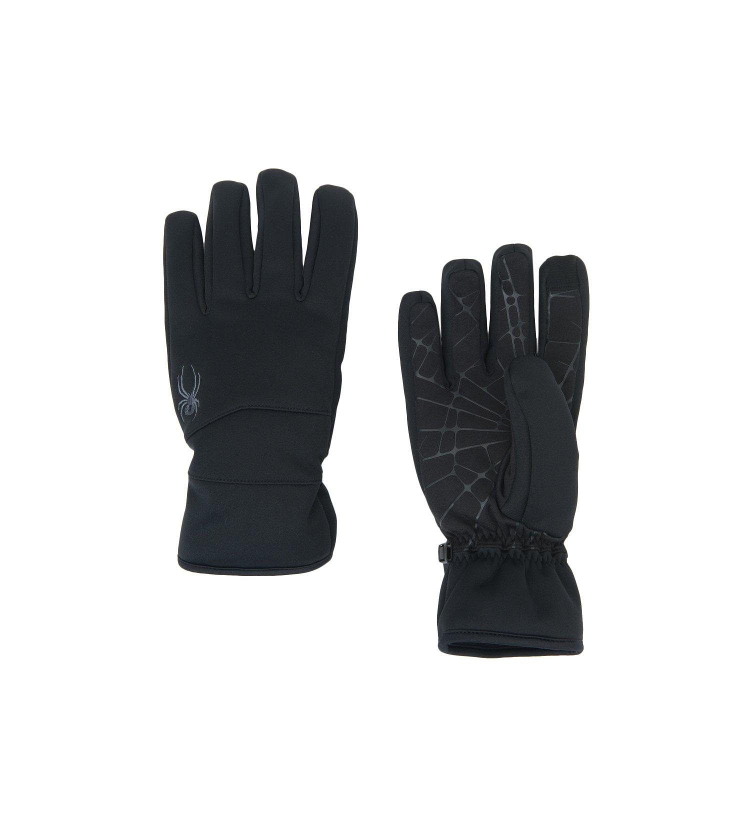 Spyder Facer Cpnduct Glove