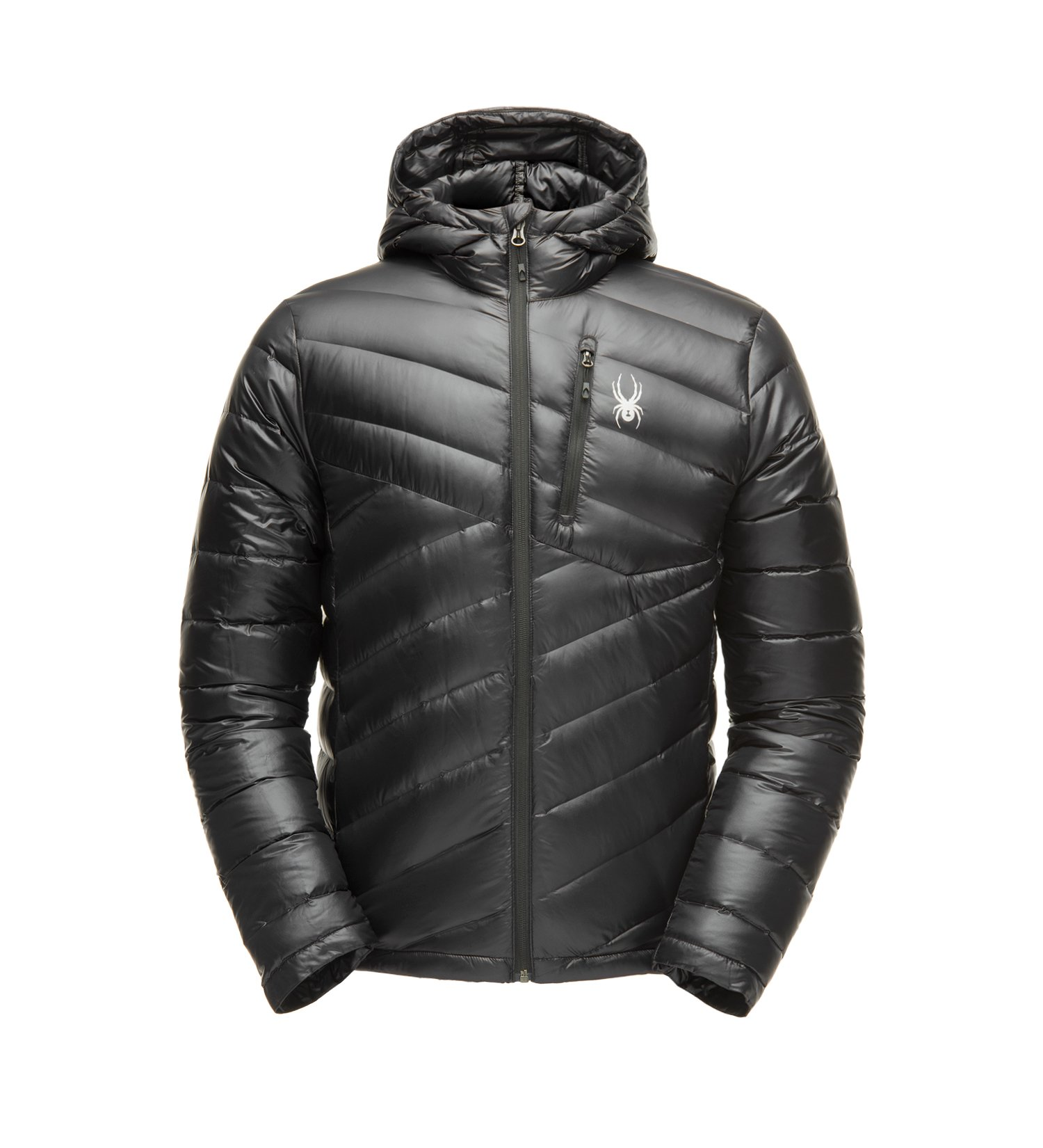Spyder Syrround Hoody Down Jacket