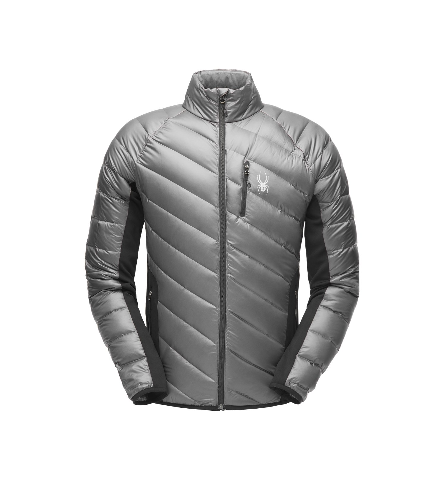 Spyder M Syrround Full Zip Jacket