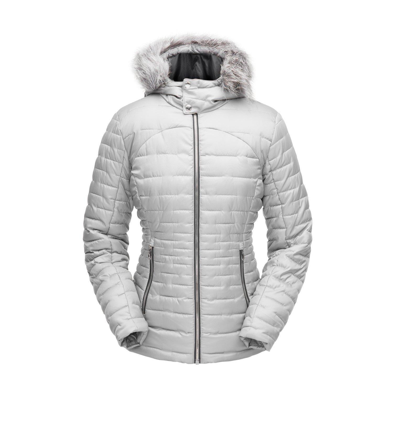 Spyder W Edyn Hoody Insulated Jacket
