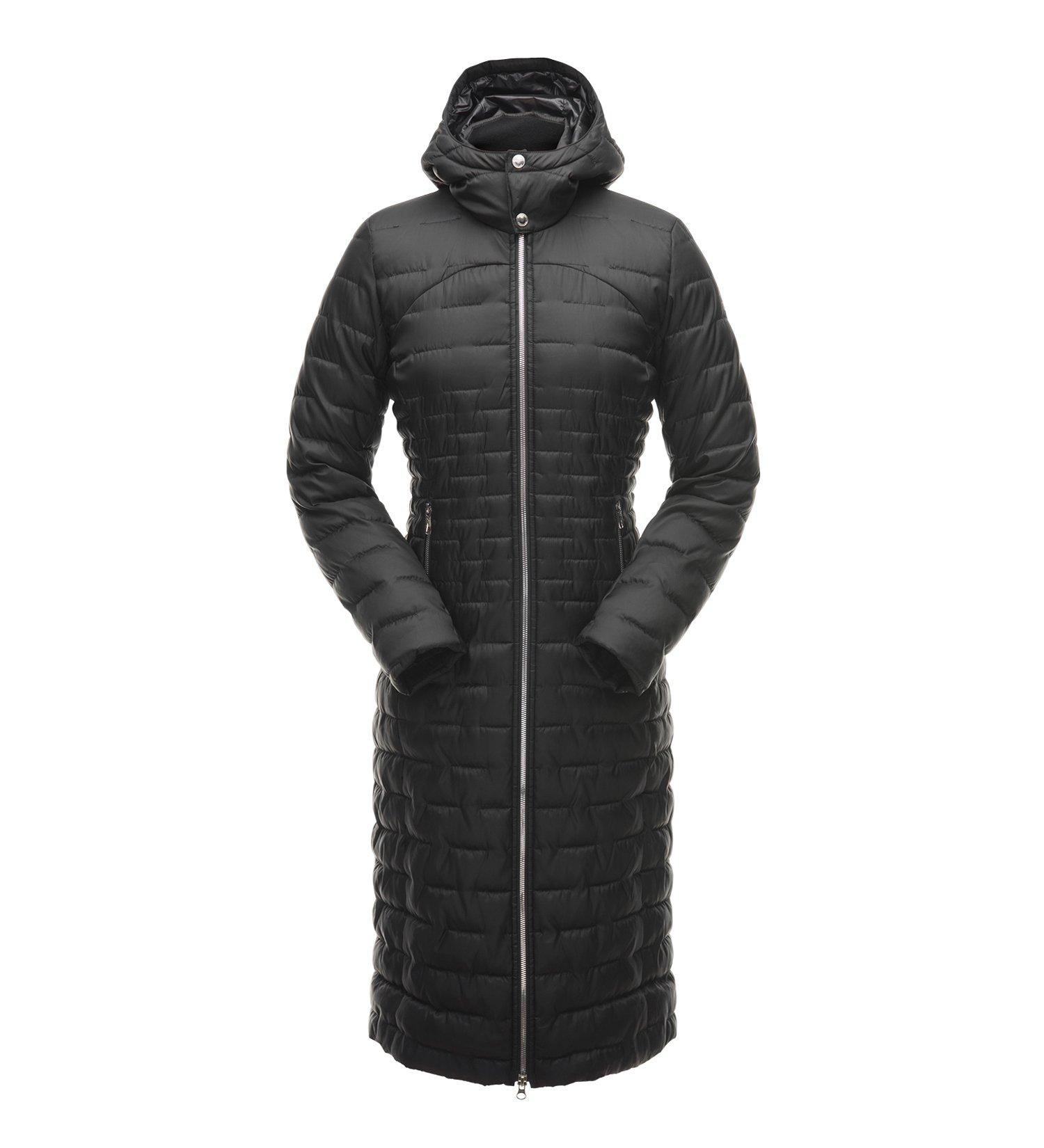 Spyder Edyn Long Insulated Jacket