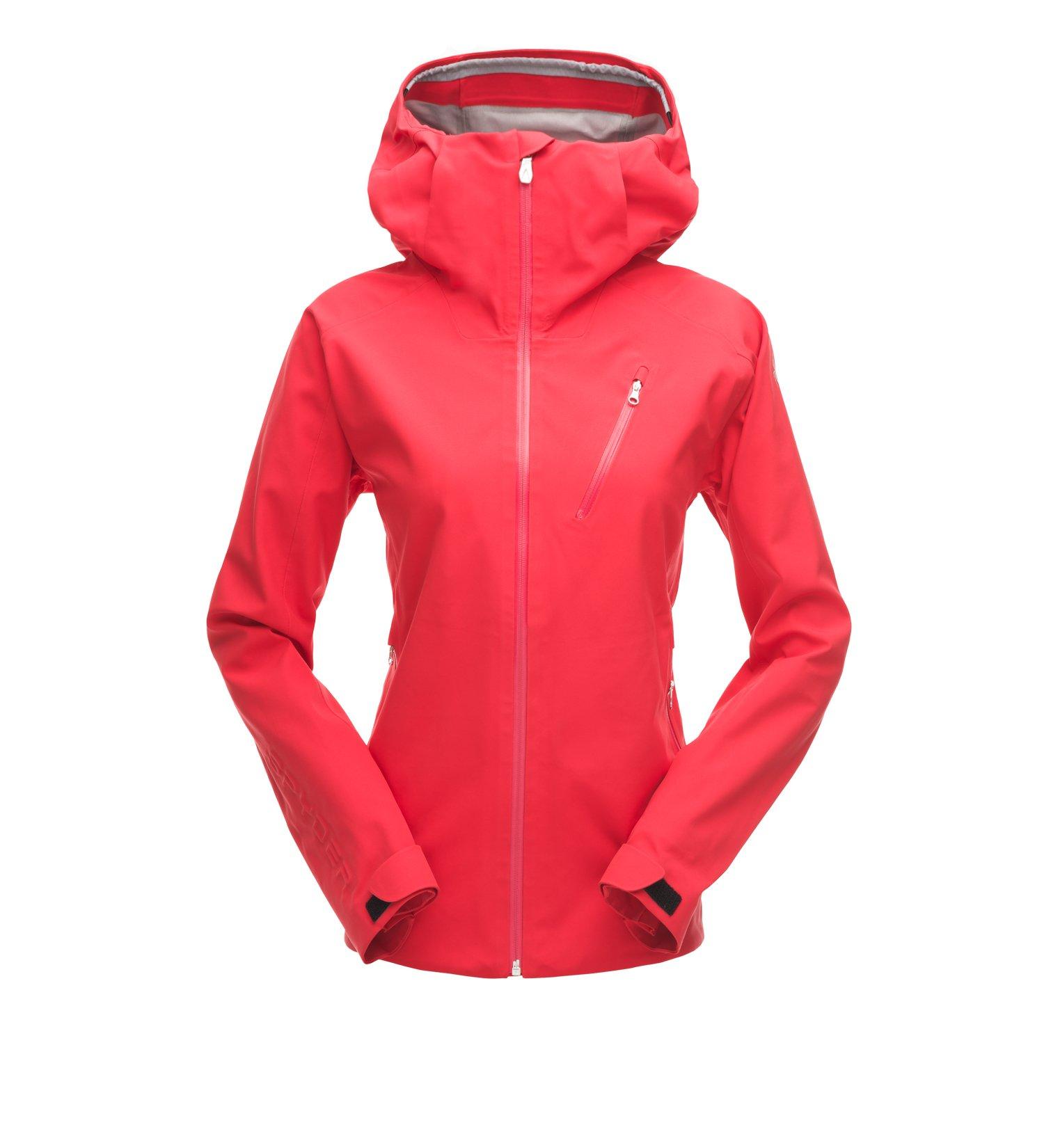 Women's Jagged Shell Jacket