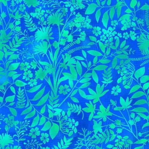 A Flutter 3912 Blue