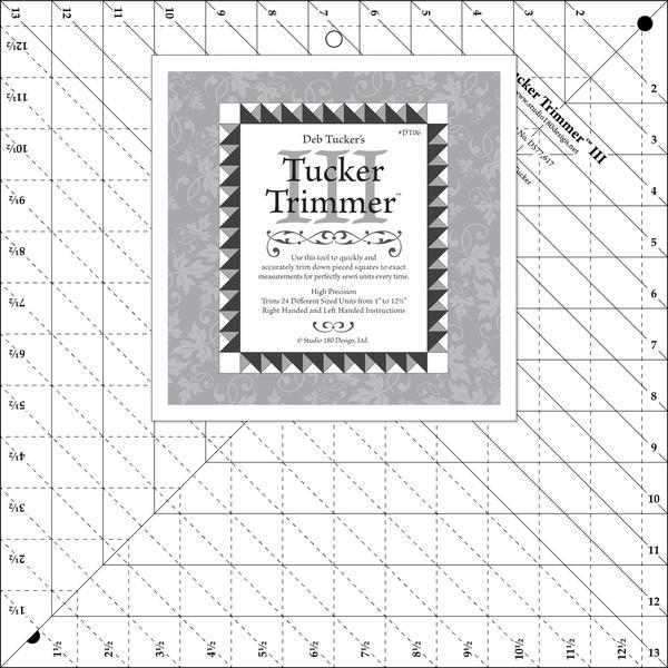 Tucker Trimmer 3