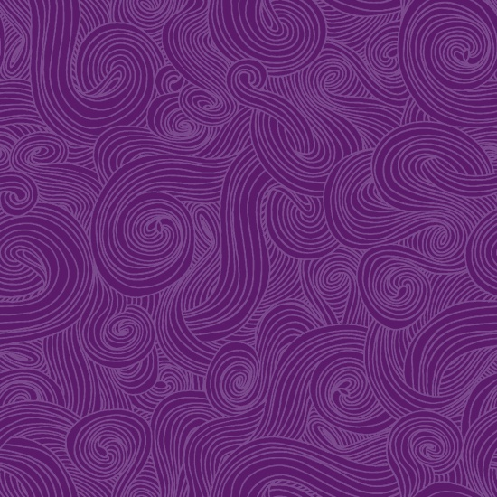 Just Color in Grape