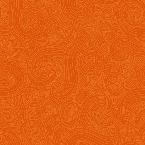 Just Color in Orange