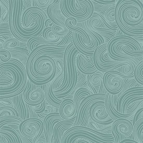 Just color Tonel Slate Swirls 1351