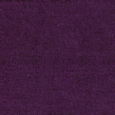 Peppered Cottons 34 Aubergine