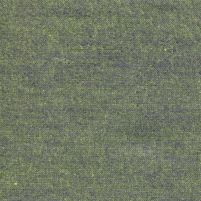 Peppered Cottons 38 Moss