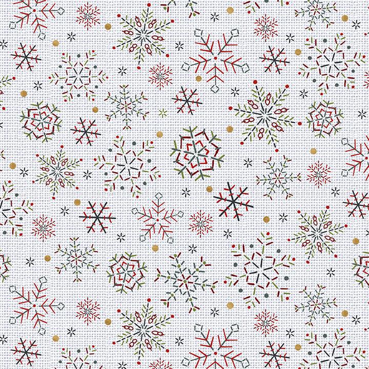 Snowy Magic 4634-11
