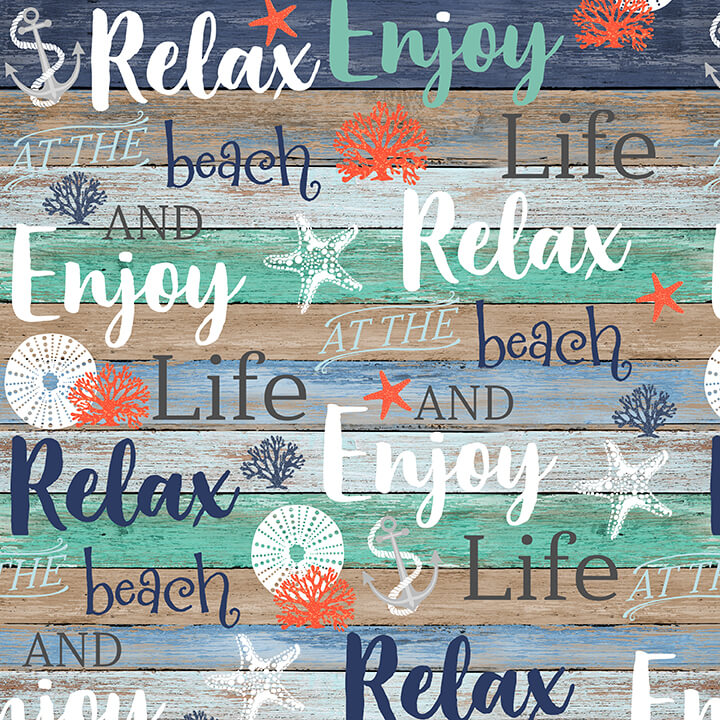 4856-17 Multi enjoy relax life