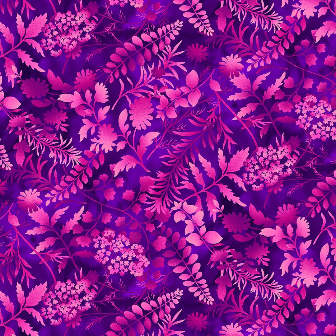 Studio E Butterfly Paradise 100% Cotton 42-44 Wide